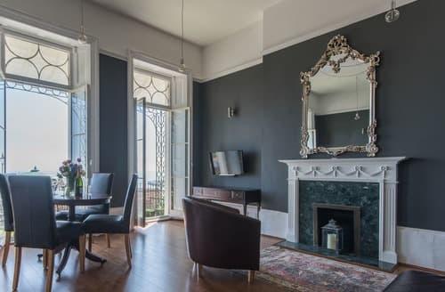 Last Minute Cottages - Superb Ramsgate Apartment S167600