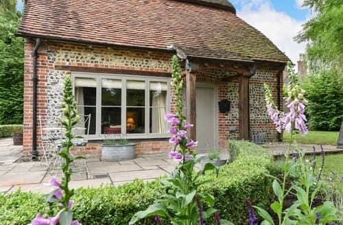 Last Minute Cottages - Peppercorn Cottage