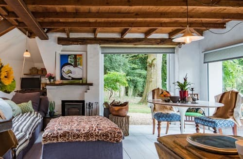 Last Minute Cottages - La Gallina