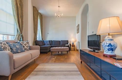 Last Minute Cottages - Gorgeous Ramsgate Apartment S167648