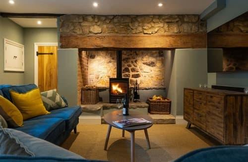 Last Minute Cottages - Woodlet Cottage