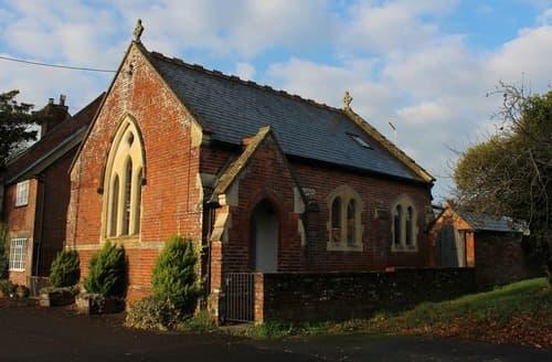 Dog Friendly Cottages - The Village Vestry
