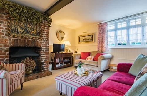 Last Minute Cottages - Royal Exchange House