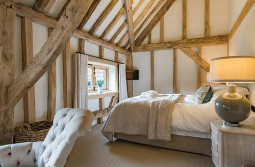 Last Minute Cottages - Gorgeous Leith Hill Cottage S167709
