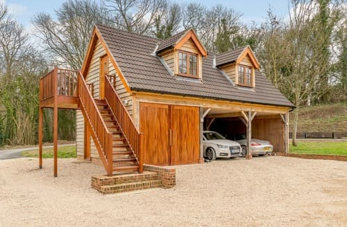 Last Minute Cottages - Superb Near The New Forest Cottage S167717