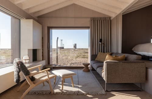 Last Minute Cottages - Lovely Dungeness Cottage S167721