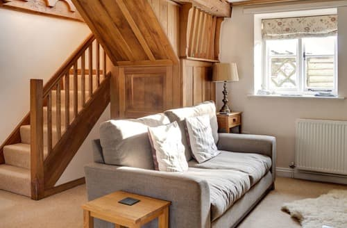 Dog Friendly Cottages - Paddocks Mill