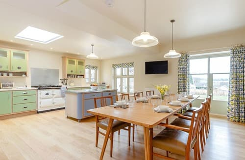 Dog Friendly Cottages - Charleston House