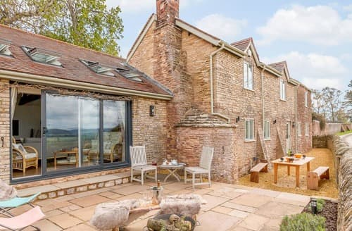 Last Minute Cottages - Gorgeous Near Ross On Wye Cottage S167757