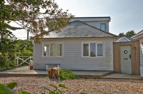 Last Minute Cottages - The Tides