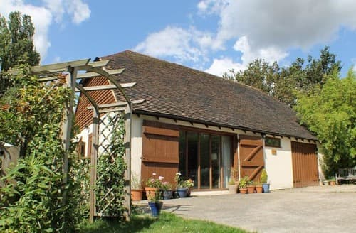 Last Minute Cottages - Sandhole Barn