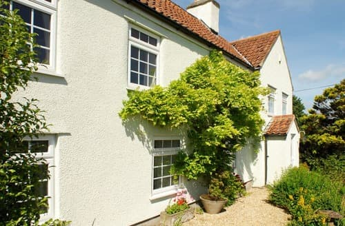 Last Minute Cottages - Gardener's Arms Cottage