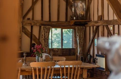 Last Minute Cottages - Charming Tudeley Cottage S167787