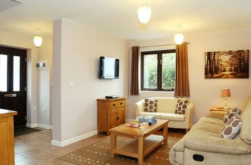Last Minute Cottages - Charming Ulcombe Cottage S167798