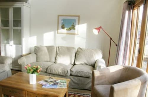 Last Minute Cottages - Maplescombe