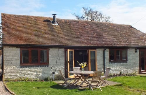 Last Minute Cottages - The Parlour at Copper Beeches