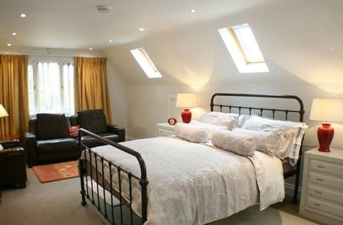 Last Minute Cottages - Canterbury Lodge