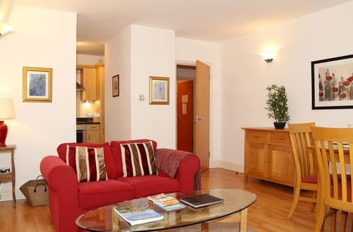 Last Minute Cottages - Excellent Canterbury Apartment S167833