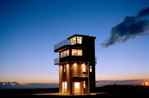 Last Minute Cottages - Coastguard Lookout