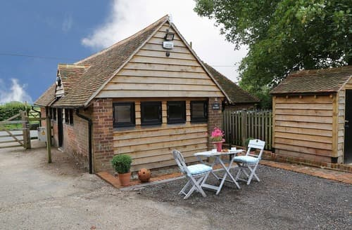 Last Minute Cottages - The Piggery