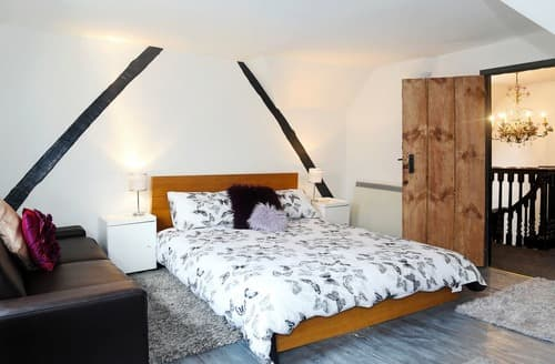 Last Minute Cottages - The Marlowe Apartment