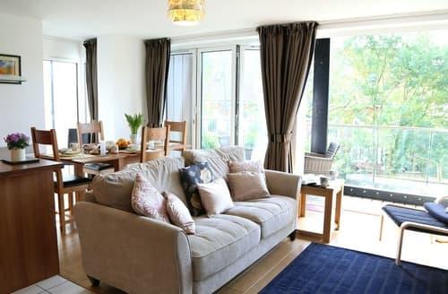 Big Cottages - The Stour Apartment