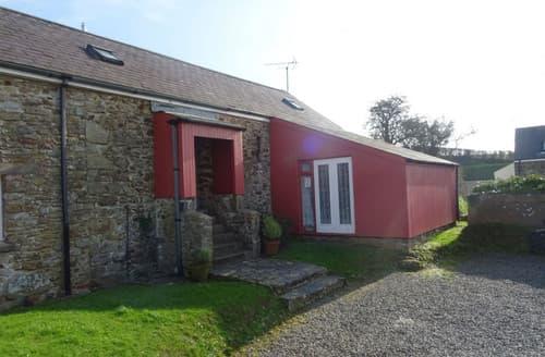 Big Cottages - Bwthyn y Binwydden (Pine)