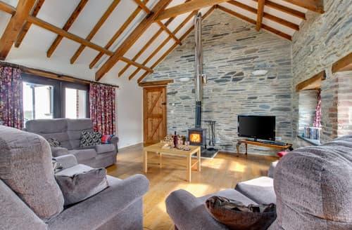 Big Cottages - Golwg y Mynydd