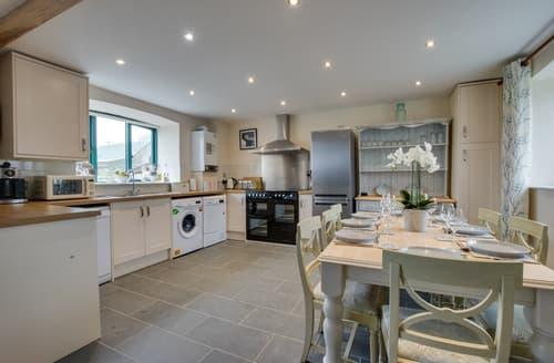 Last Minute Cottages - Hafan y Traeth (Sandy Haven)