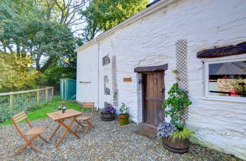 Last Minute Cottages - Excellent Whitland Cottage S86319