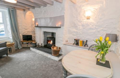 Last Minute Cottages - 1 Waterloo Cottage