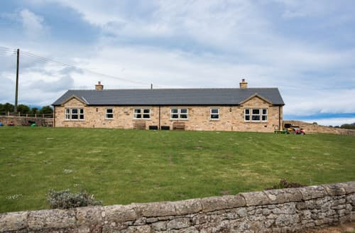 Last Minute Cottages - Pasture View