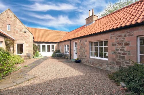 Last Minute Cottages - Glebe Court Cottage