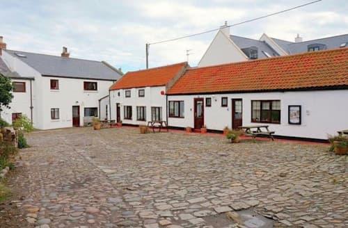 Last Minute Cottages - No6 Cliff House Cottages