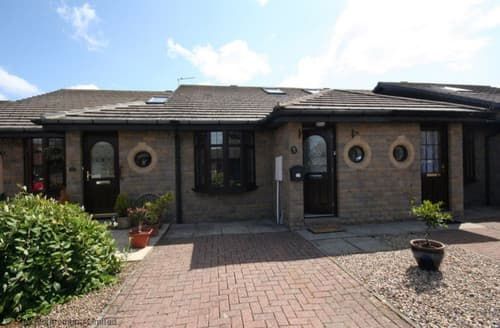 Last Minute Cottages - Exquisite Seahouses & Beadnell Area Cottage S168006