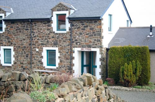 Last Minute Cottages - Fidra