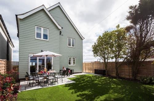 Last Minute Cottages - Portland