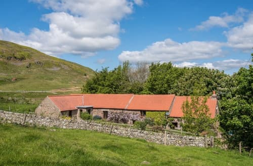 Last Minute Cottages - Homildon Cottage