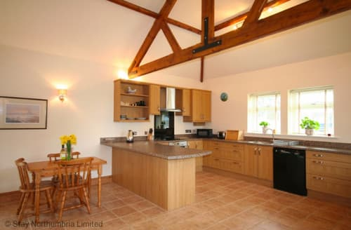 Last Minute Cottages - Stables @ Westfield Steading