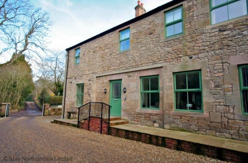 Last Minute Cottages - Millkeeper's Cottage