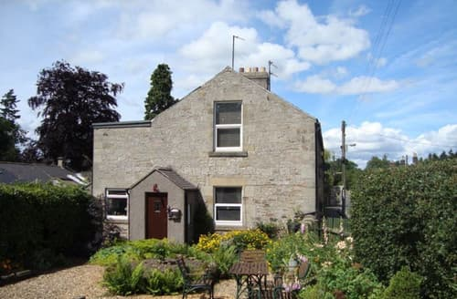 Last Minute Cottages - Old Post Office Cottage
