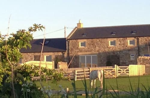 Last Minute Cottages - Hemmel @ Westfield Steading