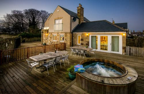 Last Minute Cottages - Hastings House