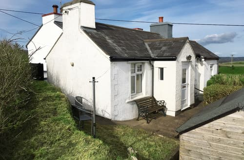 Last Minute Cottages - Colloway Cottage