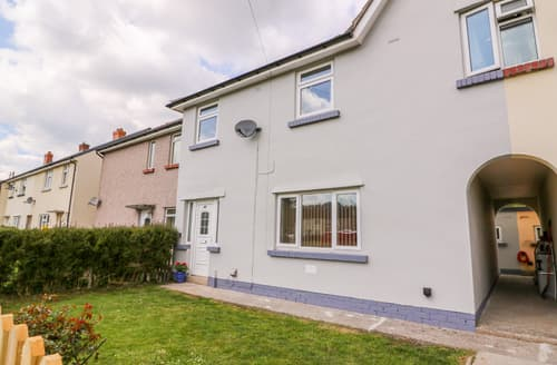 Last Minute Cottages - Inviting Brecon Cottage S168085