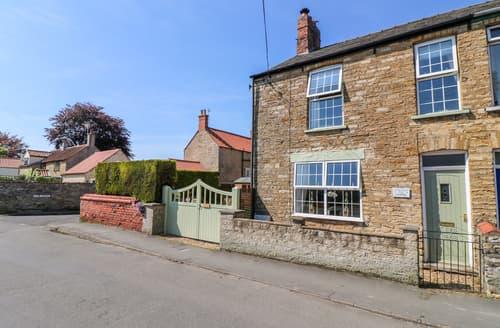 Last Minute Cottages - Coldon House