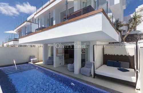 Big Cottages - Villa Gaddiona
