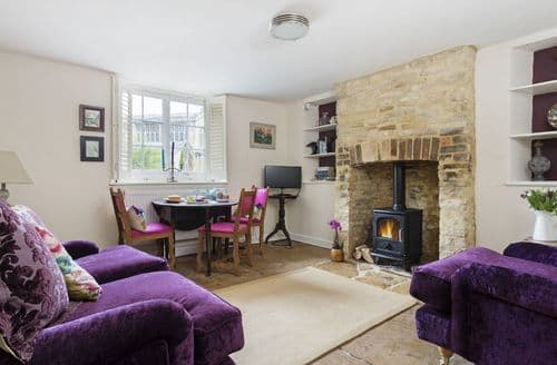 Last Minute Cottages - Quaint Chipping Norton Cottage S168198