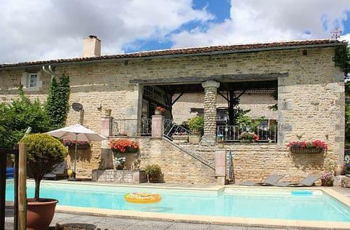 Last Minute Cottages - Maison fabuleuse avec piscine