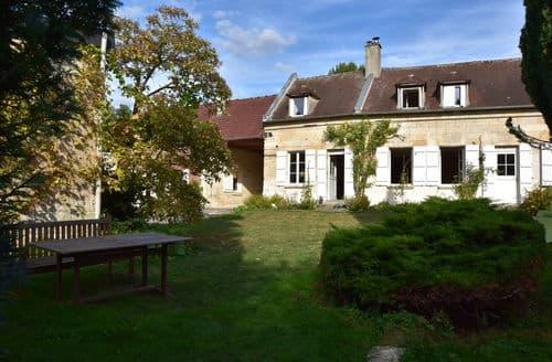 Last Minute Cottages - Gîte Saint Amand